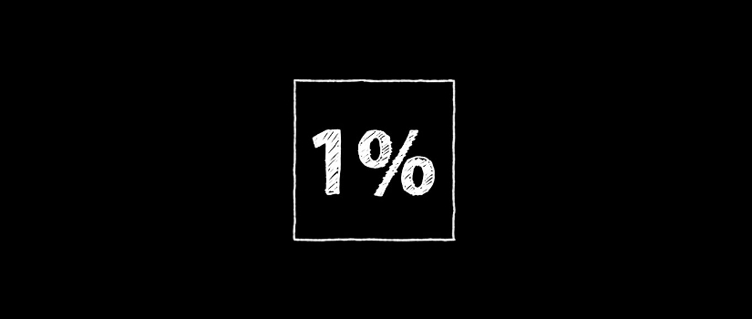 The Power Of1%