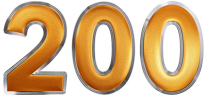 Ten Tips to Write 200 Blog Posts