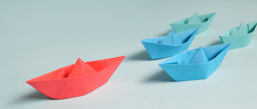 Why You Need Fewer Followers If You Want to Be a GreatLeader