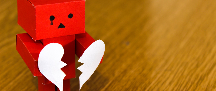 Unhealthy Relationships: What I Learned from Divorcing MyParents